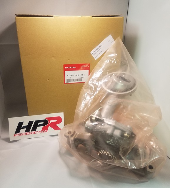 OEM Honda Acura Oil Pump Fits Acura RSX Type S K20A K20A2